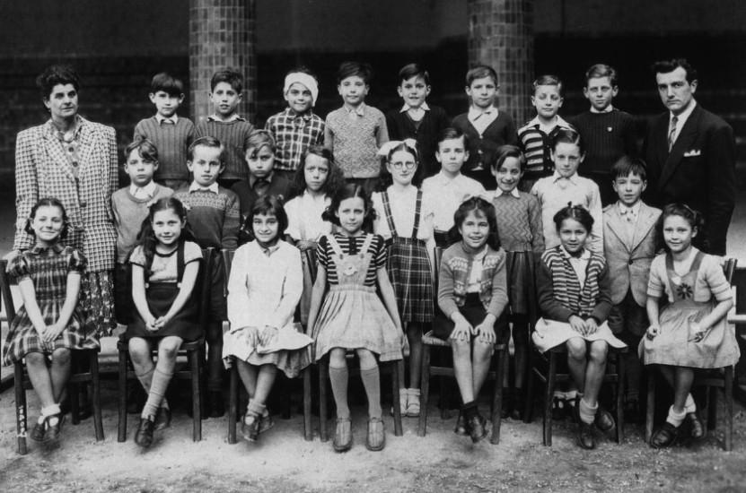1949-1950 Classe de 9° (page 2)