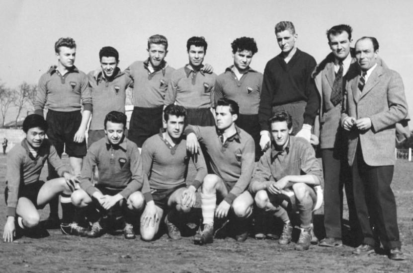 1954-1955 L'Équipe de Foot (page 5)